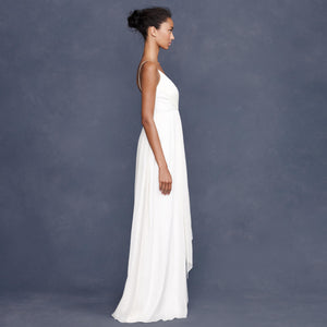 J. Crew Angelique Wedding Gown
