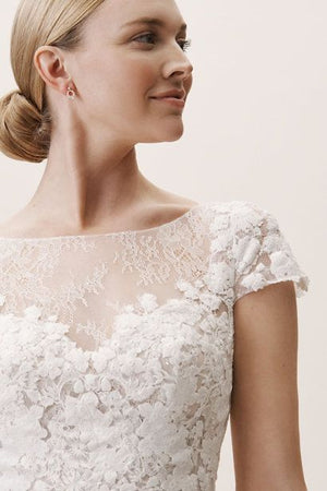 BHLDN Atkins Gown