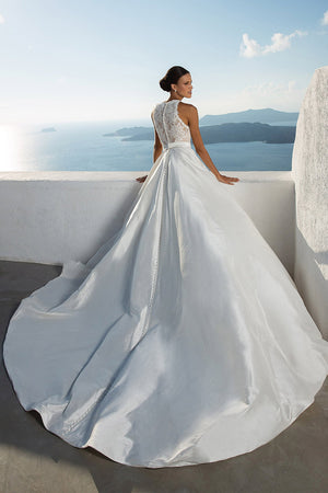 Justin Alexander - 88001 Sample Gown