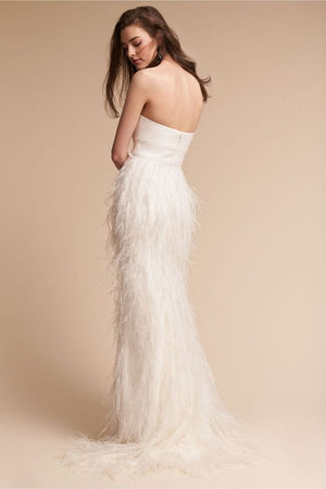BHLDN Watters Whim Gown