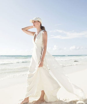 J. Crew Lana Wedding Gown