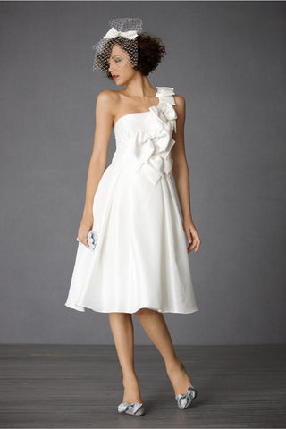 BHLDN Afternoon Social Dress