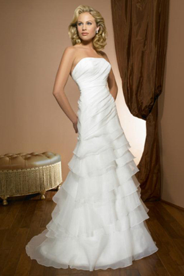 Allure Bridal - P840 Sample Gown