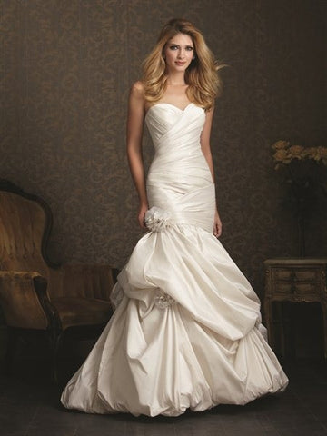 Allure Bridal - P922 Gown