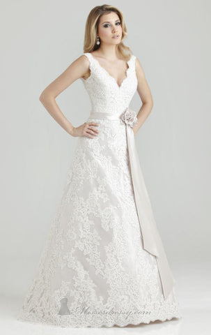Allure Bridal - P950 Sample Gown
