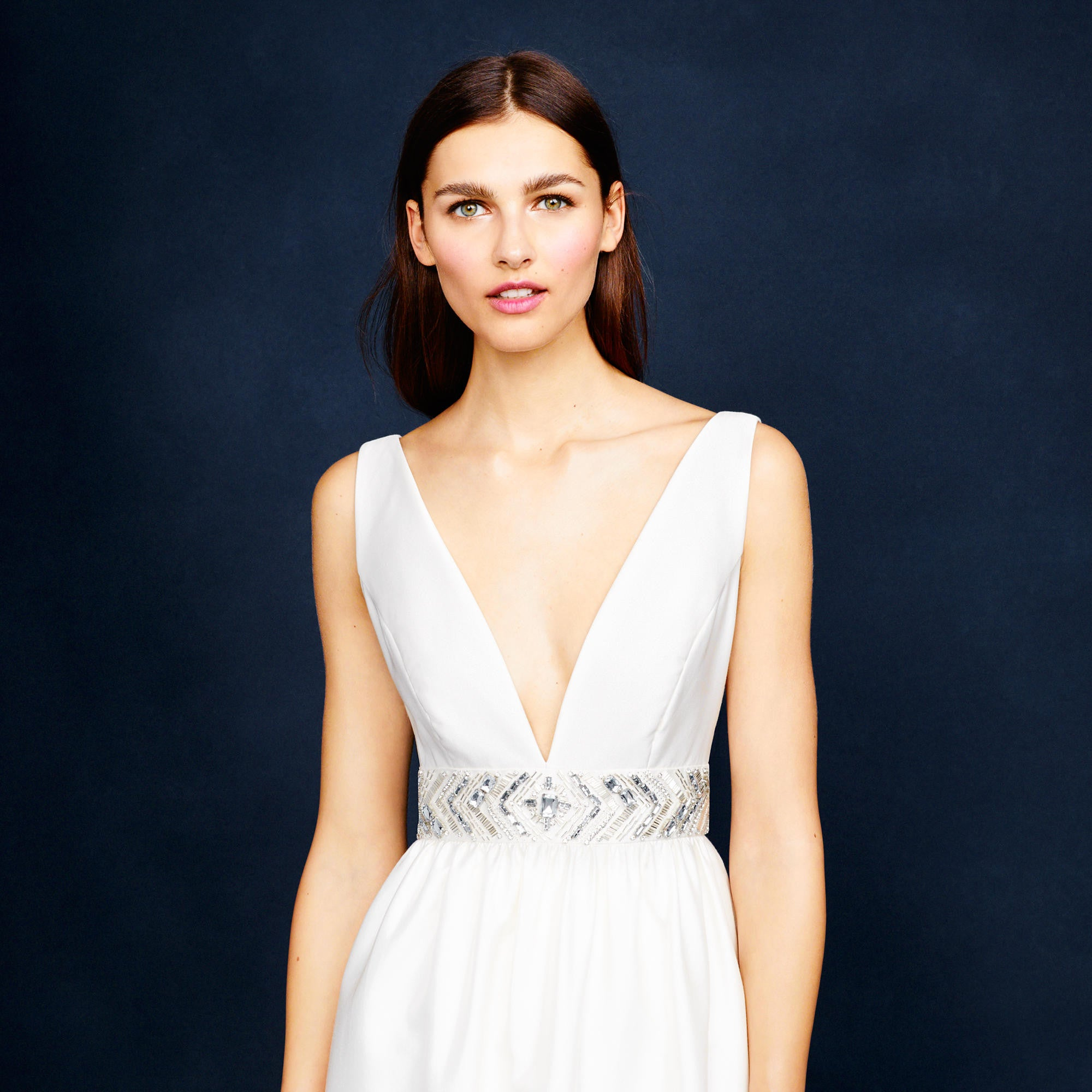 J. Crew Annabelle Wedding Gown - Adinas Bridal