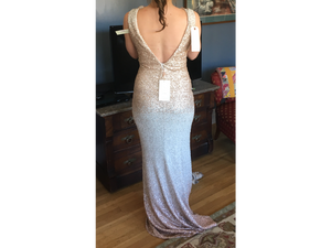 BHLDN Badgley Mischka Lotte Gown