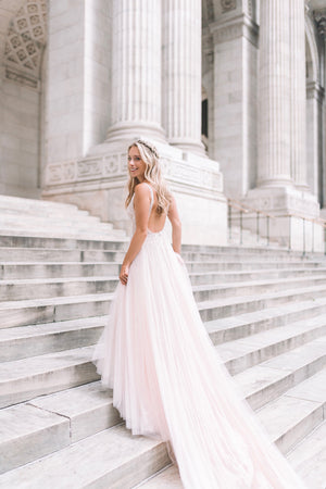 BHLDN Written In The Stars Gown
