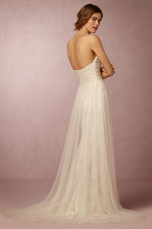 BHLDN Marchesa Notte Lilou Gown