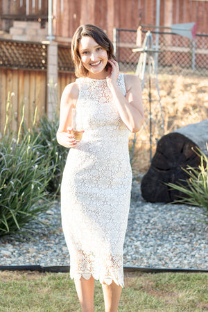 BHLDN Belden Dress