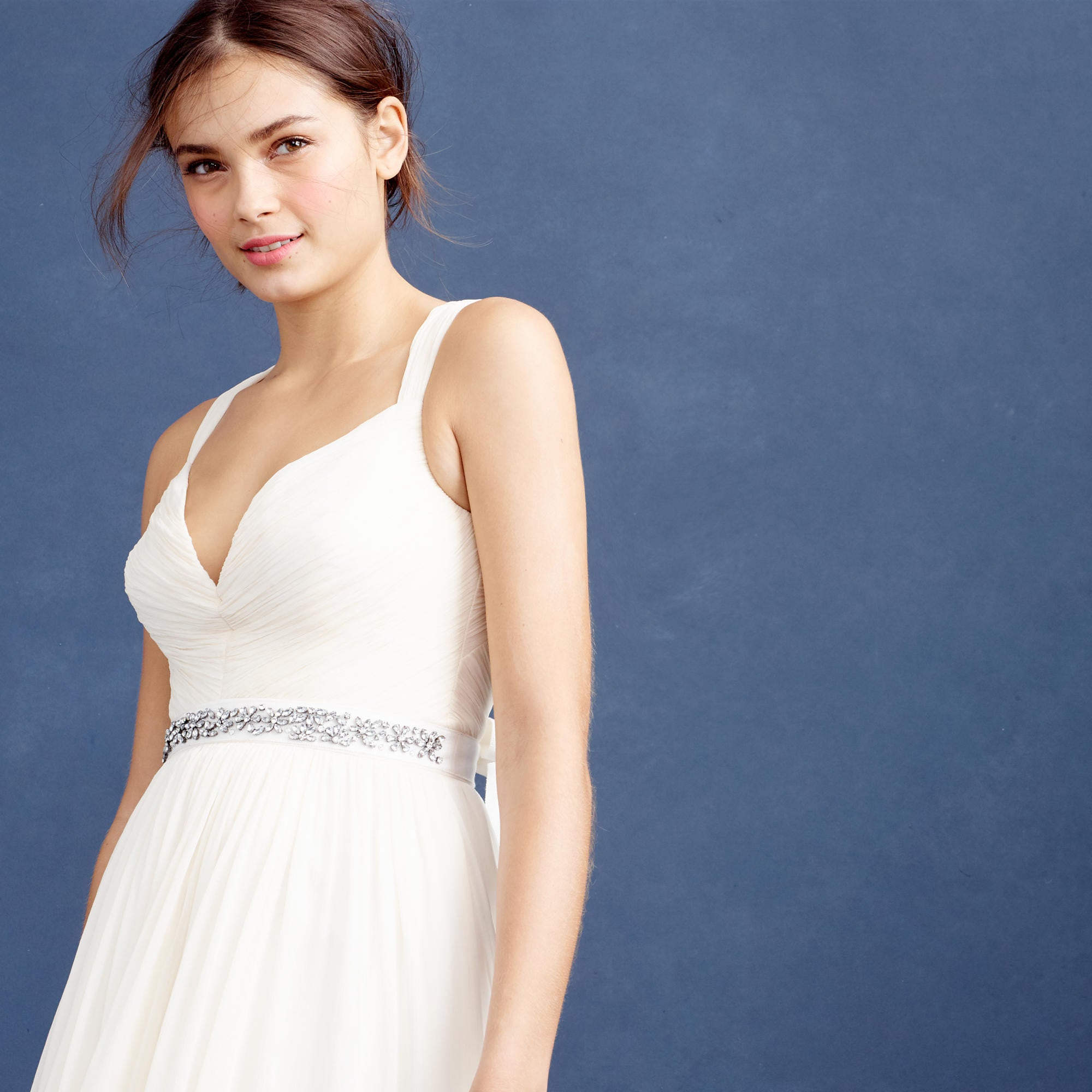 J. Crew Gigi Wedding Gown - Adinas Bridal