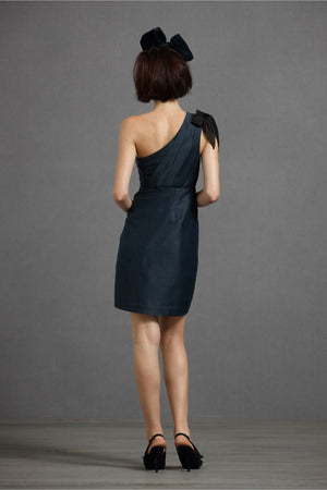 Abyss Cornerways Dress Back