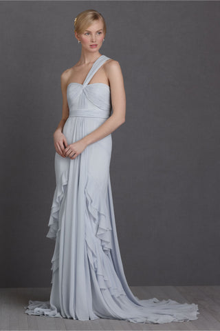 BHLDN Crashing Waves Gown