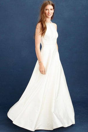 J. Crew Estella Wedding Gown