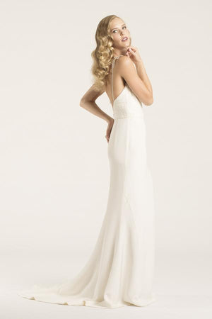 Amy Kuschel - Harlem Sample Gown