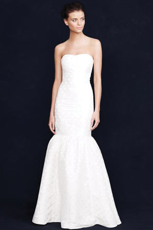 J. Crew Serena Wedding Gown