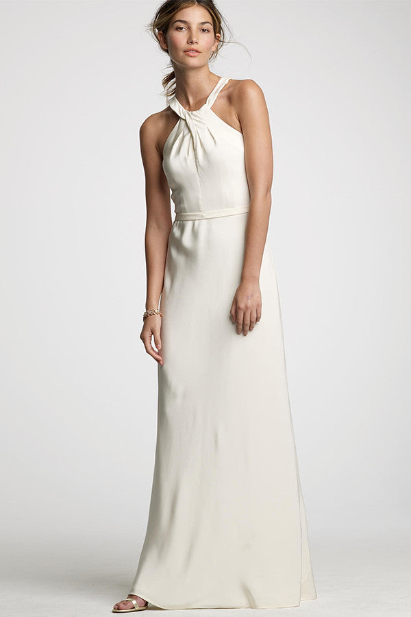 J. Crew Gracie Wedding Gown - Adinas Bridal