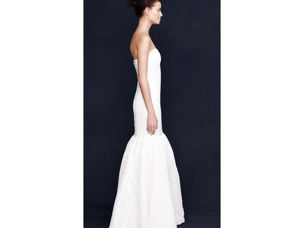 J. Crew Serena Wedding Gown - Adinas Bridal