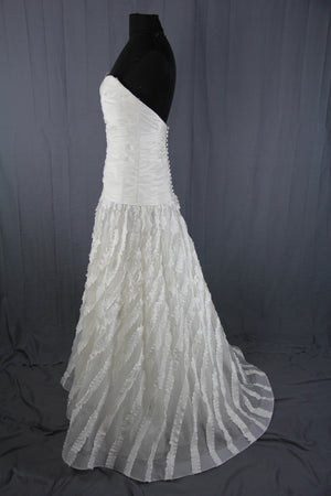 Liancarlo - 4856 Wedding Gown