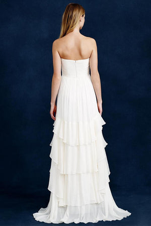 J. Crew Luella Wedding Gown