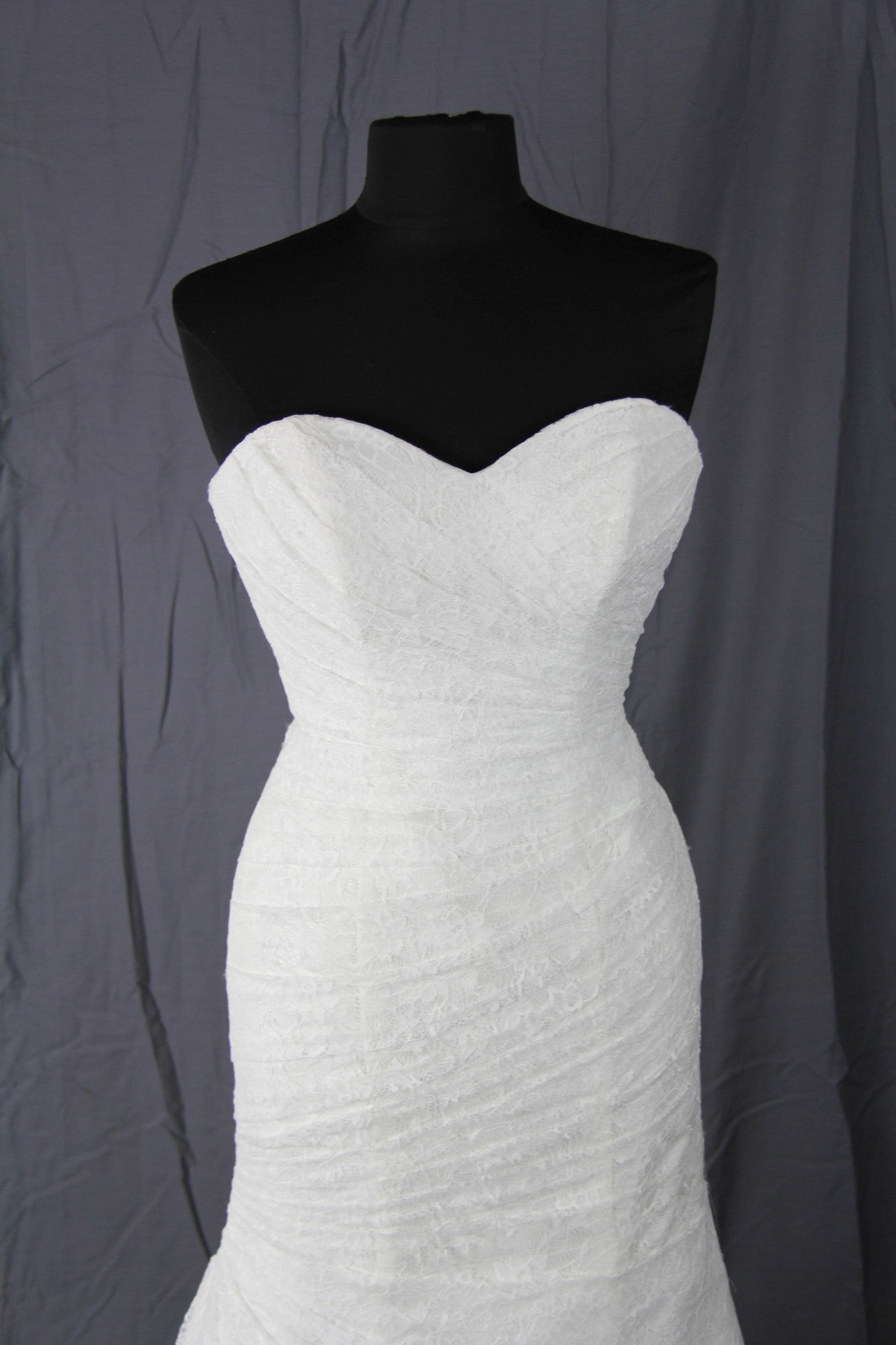 Private Collection - 18900 Sample Gown - Adinas Bridal