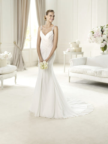 Pronovias - Urales Sample Gown
