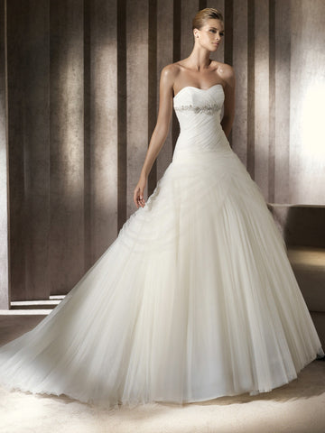 Pronovias - Barbara Sample Gown