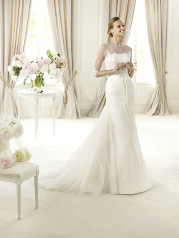 Pronovias - Ula Sample Gown