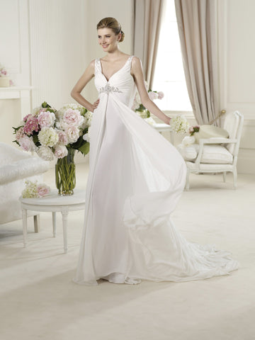 Pronovias - Uro Sample Gown