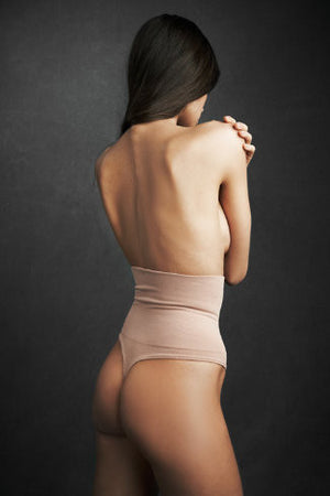 Essential Shaper Thong