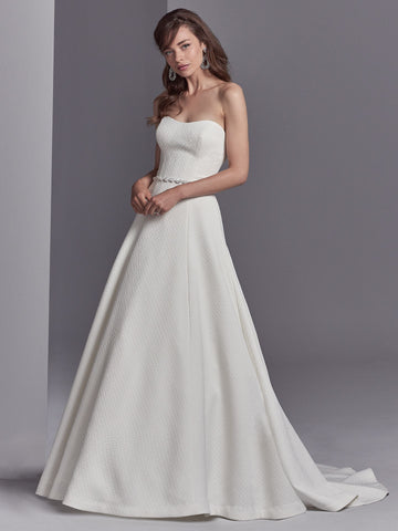 Sottero and Midgley - Princeton Sample Gown