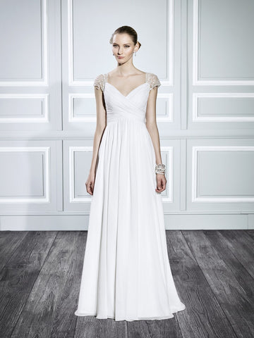 Moonlight Bridal - T702 Sample Gown