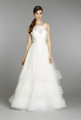 Tara Keely - TK2356 Sample Gown