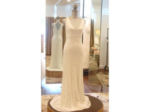 Theia Caitlin 890062 Wedding Gown - Defects