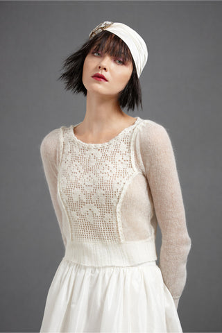 Threadwork Sweater