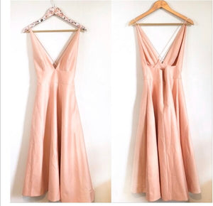 BHLDN Hitherto Shelby Dress