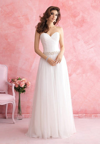 Allure Bridal - 2815 Sample Gown