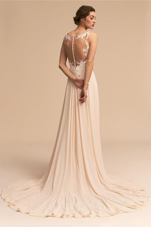 BHLDN Whispers & Echoes Kirsten Gown
