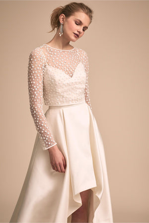 BHLDN Wtoo Zelda Skirt