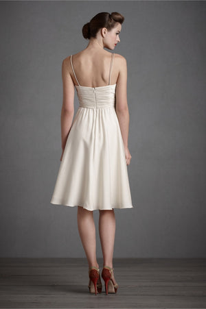 BHLDN Couplet Dress Back