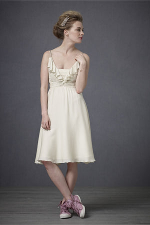 BHLDN Couplet Dress Front