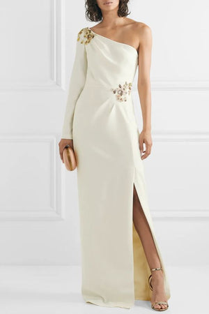 BHLDN Marchesa Notte Lexia Dress
