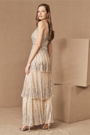 BHLDN Aidan Mattox Lucrezia Dress