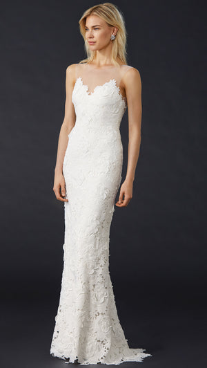 BHLDN Catherine Deane Jolie Gown