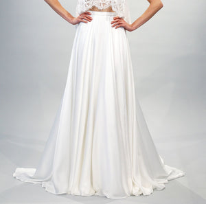 Theia Marlena 890255 Wedding Skirt