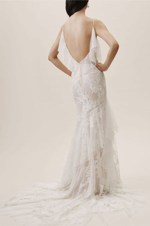 BHLDN Watters Raleigh Gown