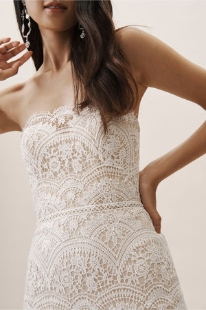 BHLDN Wtoo by Watters Felton Gown