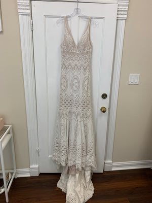 BHLDN Peoria Gown