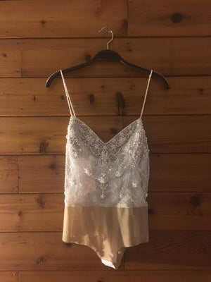 BHLDN WIllowby Watters Ella Bodysuit