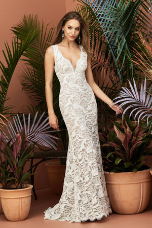 BHLDN Wtoo by Watters Alzbeta Gown